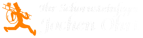 Schornsteinfeger Jochen Ohrt